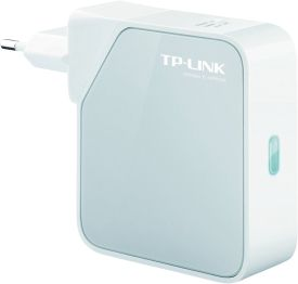 TL-WR810N V2.0 WiFi Pocket AP Router/TV Adapter/Repeater