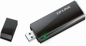 Archer T4U v2 AC1200 WLAN Dual Band USB 3.0 Adapter