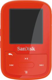 Clip Sport Plus MP3 Player 16GB