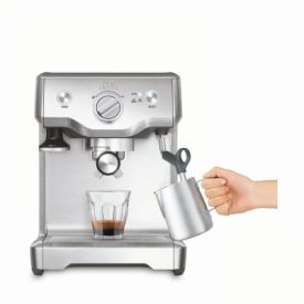Barista Perfect Typ 118