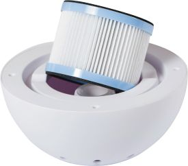 Sphere Filter for Air Purifier