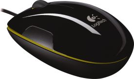 M150 Laser Mouse - Grape Flash Acid