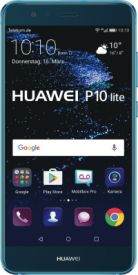 P10 lite Single SIM