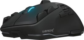 Leadr - Wireless Multi-Button RGB Gaming Mouse