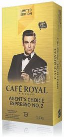 Cafè Royal Agent's Choice #2