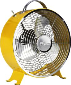 VE-5964 Tischventilator Retro 25cm
