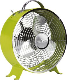 VE-5965 Tischventilator Retro 25cm