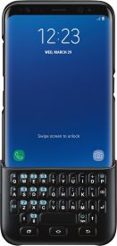 Galaxy S8 Keyboard Cover