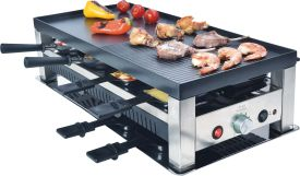 5 in 1 Table Grill Typ 791