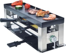 4 in 1 Table Grill Typ 790