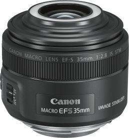 EF-S 35mm 1:2,8 IS Makro STM