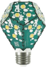 Bloom E27 10W 1200Lm Dimmable