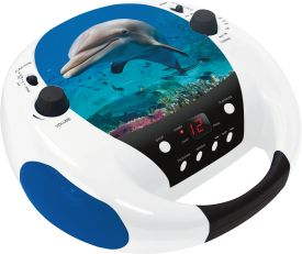CD-Radio CD52USB/MP3 - Dolphin