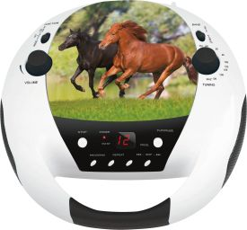 CD-Radio CD52USB/MP3 - Horse