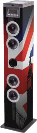 Sound Tower TW12CD - Union Jack