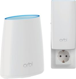 RBK30-100PES Orbi Whole Home AC2200 Tri-Band WLAN System