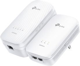 TL-WPA9610 KIT AV2000-AC1200-Gigabit-WLAN-Powerline-Extender