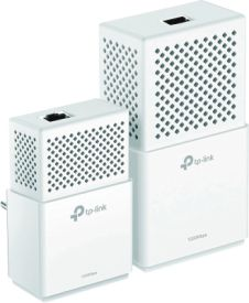 TL-WPA7510 KIT AV1000-AC750-Gigabit-WLAN-Powerline-Extender