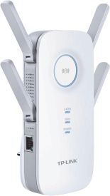 RE650 AC2600 WLAN Range Extender