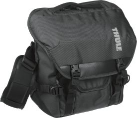 Covert DSLR Satchel