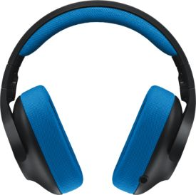 G233 Prodigy Wired Gaming Headset
