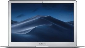 MacBook Air 13-inch 1.8GHz i5, 256GB