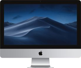 "iMac 21.5"" with Retina 4K display 3.4GHz i5"