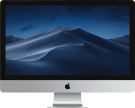 iMac 27-inch with Retina 5K display 3.8GHz i5