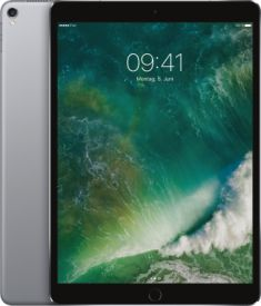 iPad Pro 10.5 Cellular 256GB