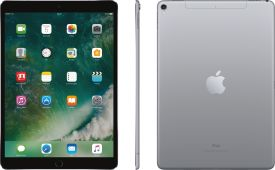 iPad Pro 10.5-inch Wi-Fi + Cellular 512GB