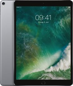 iPad Pro 10.5-inch Wi-Fi + Cellular 64GB