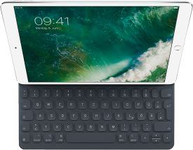 Smart Keyboard for 10.5-inch iPad Pro - German