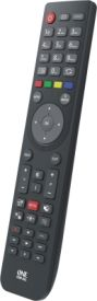 URC 1918 Telefunken TV Remote
