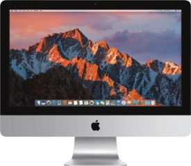 "iMac 21.5"" Core i5 2.3GHz/8GB/1TB/Intel Iris 640"