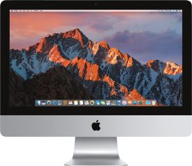"iMac 21.5"" Core i5 2.3GHz/8GB/16GB/Intel Iris 640"