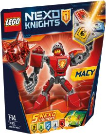 Nexo Knights - 70363 Action Macy
