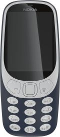 3310 retro Single SIM