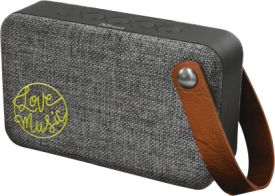 Fyber Bluetooth Wireless Speaker