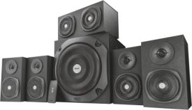 Vigor 5.1 Surround Speaker System for pc