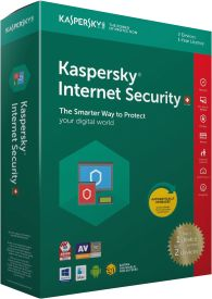 Internet Security (1 PC) + Android (1 User) (D/F/I)