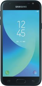 Galaxy J3 Single SIM 2017 16GB