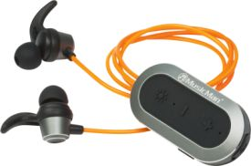 BT-X32 Bluetooth In-Ear Kopfhoerer Clip Light