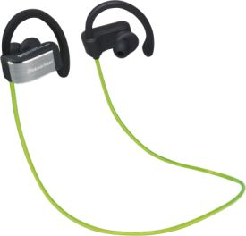 BT-X28 Bluetooth In-Ear Kopfhoerer Sport Light