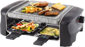 Raclette 4 Stone Grill Party