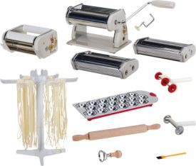 All in One Pasta Set