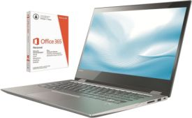 YOGA 520-14IKB + Office 365 Personal - Box-Pack (1 Jahr)