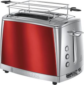 Luna Solar Red Toaster