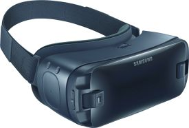 Gear VR with Controller R325