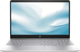 HP Pavilion Thin 15-ck080nz