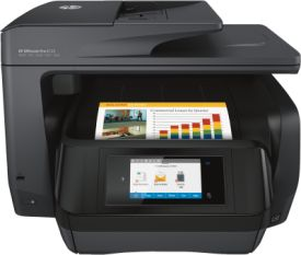 OfficeJet Pro 8725 e-All-in-One